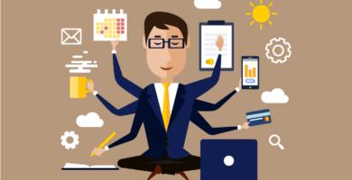 Conviértete en un asistente virtual